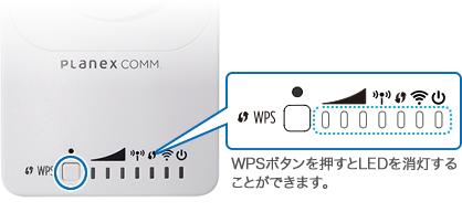 無線LANの使用範囲が広がる。PLANEX無線LAN中継機
